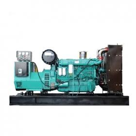 柴油發電機組的基礎知識