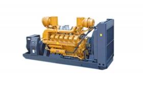 玉柴柴油發電機組的技術參數