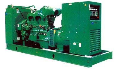 1200千瓦發電機